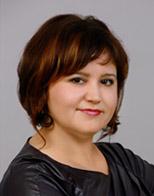 Альфия Галинурова