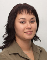 Елена Швебель